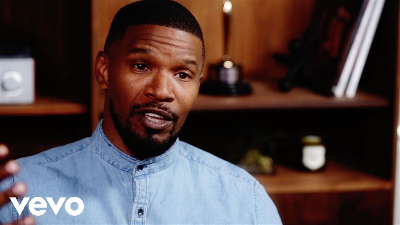 Watch: How did Jamie Foxx Get His Name?