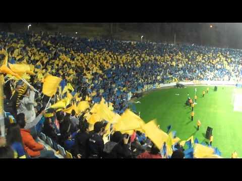Inauguración Sausalito/Los del cerro 2015/ Por Everton - Los del Cerro - Everton de Viña del Mar