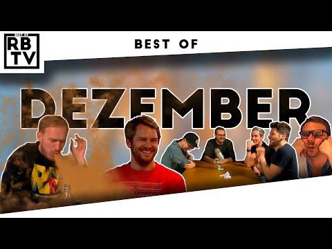BEST OF DEZEMBER 2016 - Best of Beans - HD (видео)