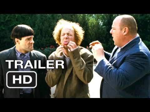 Three Stooges Trailer (Plus Kate Upton In A Bikini)