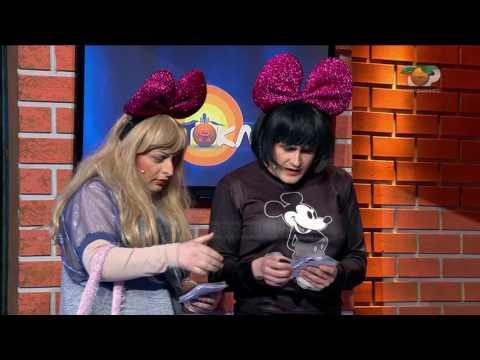 Portokalli, 19 Mars 2017 - Danoci sh.p.k me Insta Girls (Rrahja e Landit)