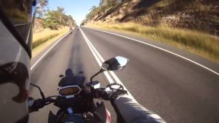 9. Test Ride and Review of 2013 Kawasaki Z1000 SE