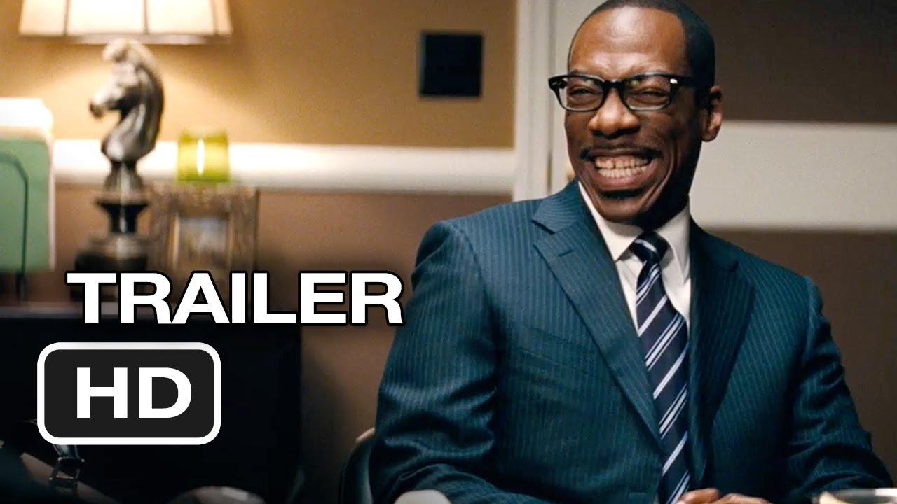 Movie Trailer:  Tower Heist (2011)