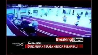 Video Video Jemaah Masjid di Bali Berhamburan Keluar Saat Diguncang Gempa Lombok - Breaking iNews 05/08 MP3, 3GP, MP4, WEBM, AVI, FLV Maret 2019