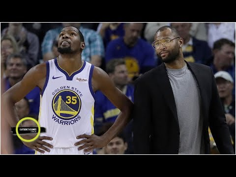 Video: Boogie Cousins' season will be defined by 2019 NBA playoffs - Brian Windhorst | Outside the Lines