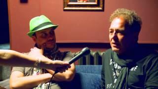 АТЛАС Интервю / Studio 5 / LiveBox / 21.10.2012г.