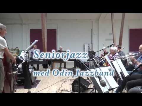 Senior Jazz med Odin Jazzband