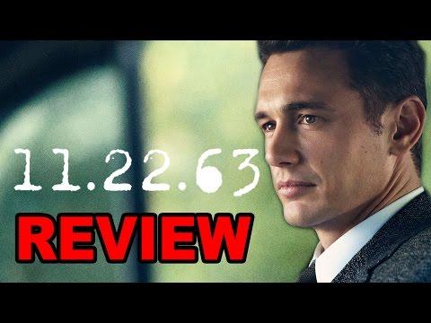 11.22.63 Series Review (Hulu)