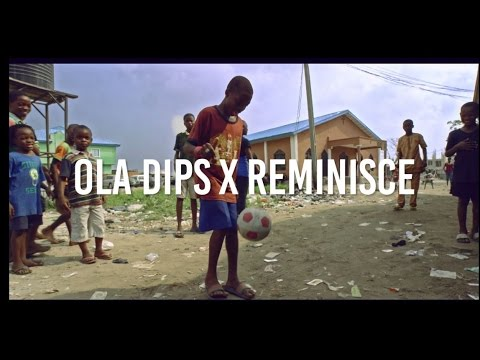 Oladips - Bounce feat. Reminisce (Official Video)