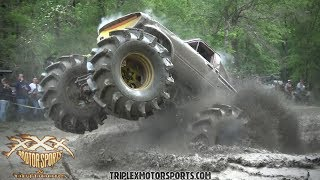 Download Video SUPER BOWL OF TRUCKS at THE PIPELINE FROM HELL!! MP3 3GP MP4