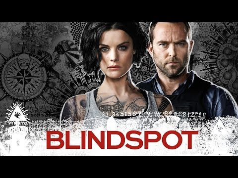 Blindspot Season 2 (Teaser)
