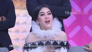 Video BROWNIS TONIGHT - Kocaak ! Vicky Mau Salaman, Syahrini Di Jaga Ketat 4 Bodyguard (8/5/18) Part  1 MP3, 3GP, MP4, WEBM, AVI, FLV Agustus 2018