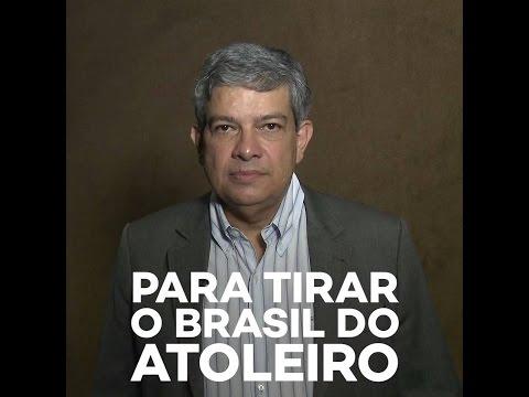 Pestana como sair do atoleiro em que o PT meteu o Brasil