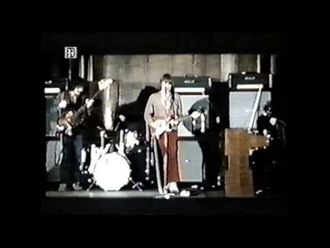 Alvin Lee & Ten Years After - Live on German TV 1969!
