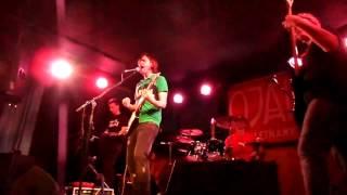 Video Funky svět - live (Ojai, 29.září 2012)