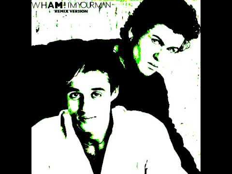 Wham - I'm Your Man (Remix Version)