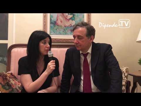 Gilles Pécout intervistato da Elisa ZanolaGilles Pécout intervistato da Elisa Zanola<media:title />