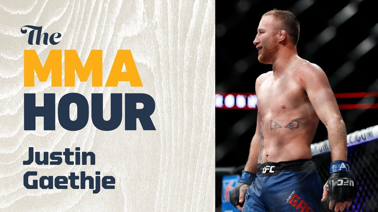Justin Gaethje To Incorporate Wresting Into Game Plans After Loss To Dustin Poirier