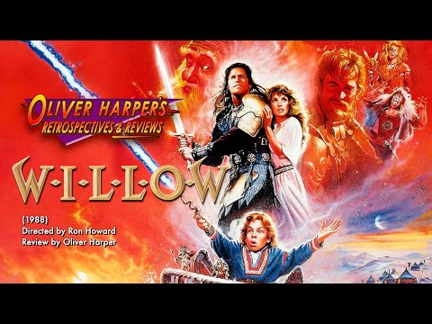 Willow (1988) Retrospective / Review