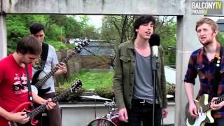 Video REST IN HASTE - UNTERMINATED ENTITY (BalconyTV)