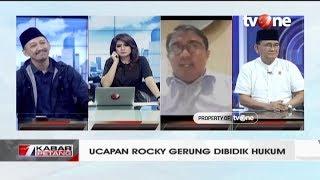 Video Dialog: Ucapan Rocky Gerung Dibidik Hukum (Haris Azhar-Permadi Arya-Ruhut Sitompul-Miftah Sabri) MP3, 3GP, MP4, WEBM, AVI, FLV Februari 2019