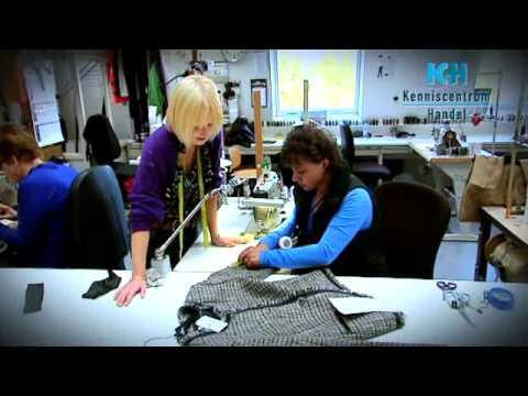 Allround medewerker mode/maatkleding