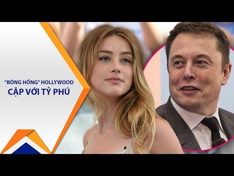 'Bóng hồng' Hollywood cặp với tỷ phú để 'lên đời' | VTC1 - Thời lượng: 4 phút, 57 giây.