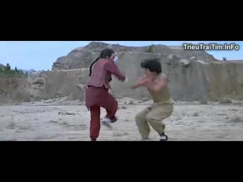 Phim4G Com   Snake in the Eagles Shadow   Xa Hac Than Quyen   07