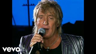 Rod Stewart's official live video for 'Fooled Around And Fell In Love'. Click to listen to Rod Stewart on Spotify:...