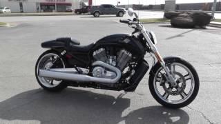 10. HAR808556   2014 Harley Davidson V Rod Muscle   VRSCF