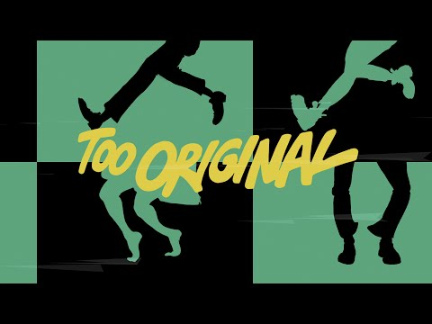 Major Lazer - Too Original (feat. Elliphant & Jovi Rockwell) (Official Lyric Video) (видео)