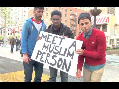 muslim - SUBSCRIBE and stay updated with our latest videos! https://www.facebook.com/TrueStoryASA?fref=ts https://www.facebook.com/AdamSaleh23 https://www.facebook.co...