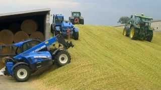 Video Kukurydza 2013-kiszonka na podlasiu! 3xClaas, 5xNew Holland, 4xJohn Deere. Maize Silage! FULL HD! MP3, 3GP, MP4, WEBM, AVI, FLV Juni 2017
