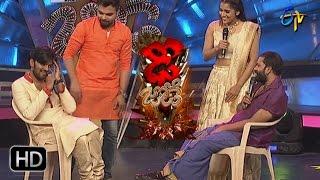 Video Funny Task | Dhee Jodi | 29th March 2017 | ETV Telugu MP3, 3GP, MP4, WEBM, AVI, FLV Oktober 2017