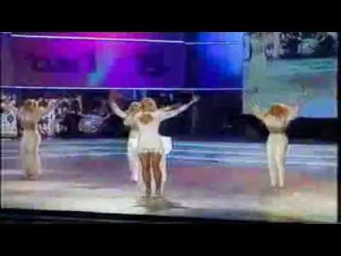 Canciones Retro - Xuxa (ilari lari e)
