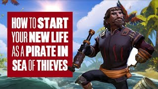 Video How to get started in Sea of Thieves MP3, 3GP, MP4, WEBM, AVI, FLV Maret 2018