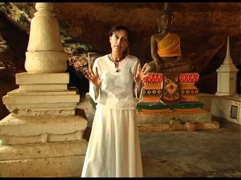 Tailandia - La Grotta della Luce