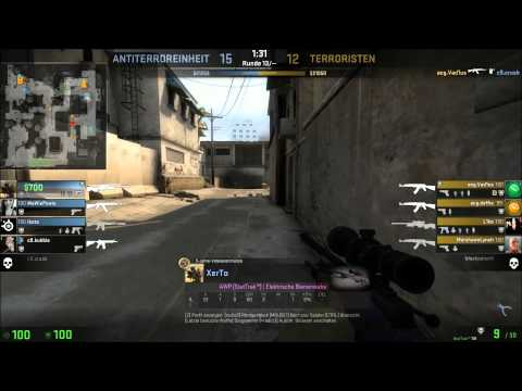 Understanding the Main difference between ESEA, FACEIT and CEVO
