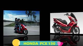 1. Hot All News ! 2018 Honda PCX150 Specs