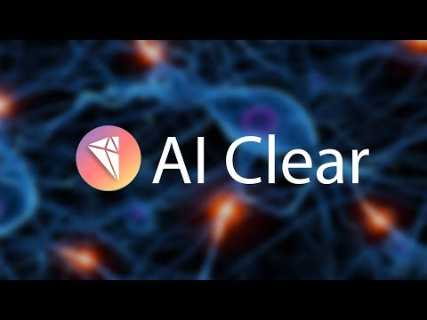 Introducing Topaz AI Clear with Greg Rostami