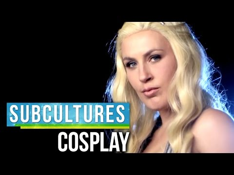 cosplay - Take a look inside the fantasy behind Cosplay as SubCultures explores behind the scenes of what makes this community so magical. Featured Cosplayers: Jessie ...