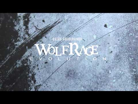 WOLF RAGE - Evolution (Official Audio - Vinculo Records)