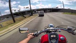 1. MaksWerks Reviews - 2008 Kawasaki Vulcan 900C Review