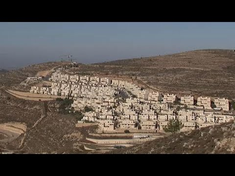 ΟΗΕ και Ευρωπαϊκή Ένωση εναντίον Ουάσινγκτον για τους ισραηλινούς εποικισμούς…