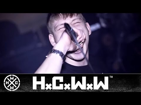 Hardcore, punk, metalcore