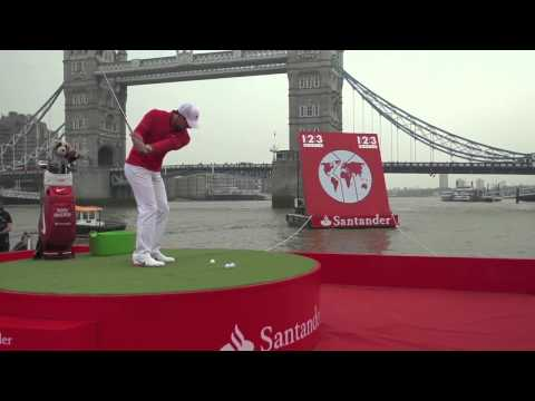 Rory McIlroy Talks Ahead Of 2014 Ryder Cup