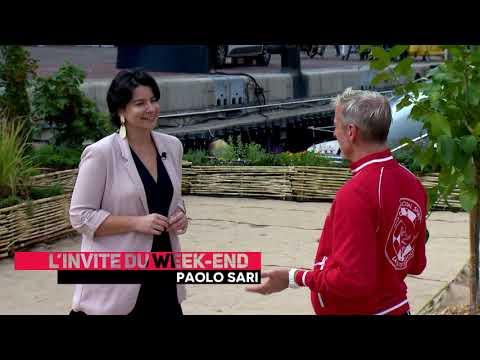Monaco Info - Le JT : vendredi 13 octobre 2017