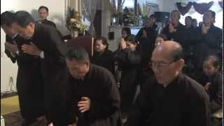 PGHH GA: Lễ Kỹ Niệm Ngày Đản Sanh Đức Huỳnh Giáo Chủ Lần Thứ 93