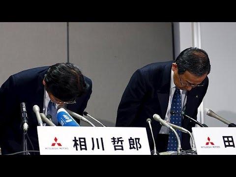 Mitsubishi: καταβαραθρώθηκαν οι πωλήσεις μετά το σκάνδαλο – economy