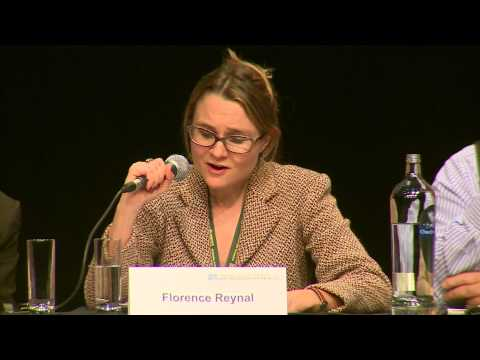 CPDP 2015: Reviewing intelligence services, data collection and EU/US relations.